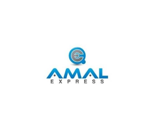 Amal Express 01 495x400 - Design Portfolio