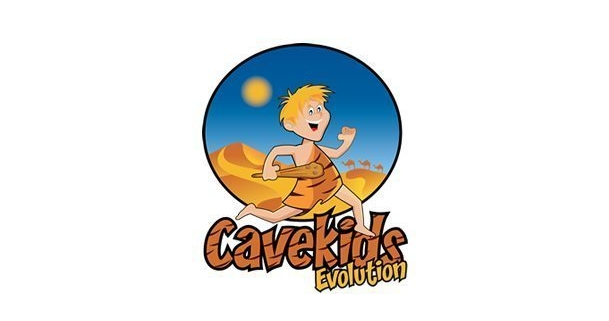 CaveKids Evolution 609x321 - CaveKids Evolution