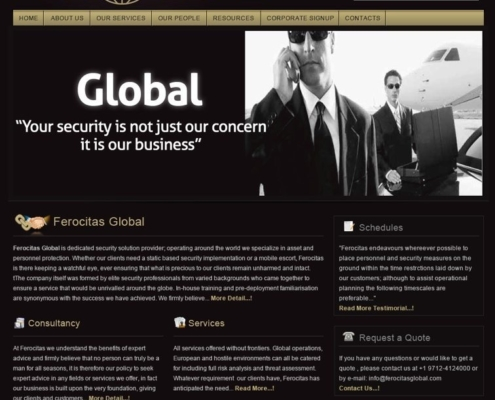 FerocitasGlobal 495x400 - Dubai Web Design