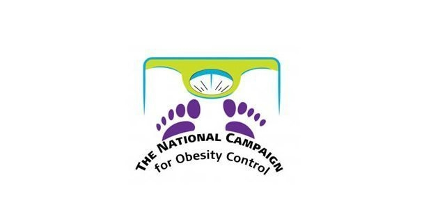 National Campaign Obesity Control 609x321 - National Campaign