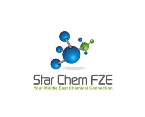 StarChem FZE 495x400 - Design Portfolio