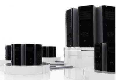 hosting datacenter - Datacentre