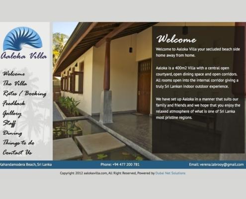 Aaloka Villa 495x400 - Fluid Layout Responsive Design
