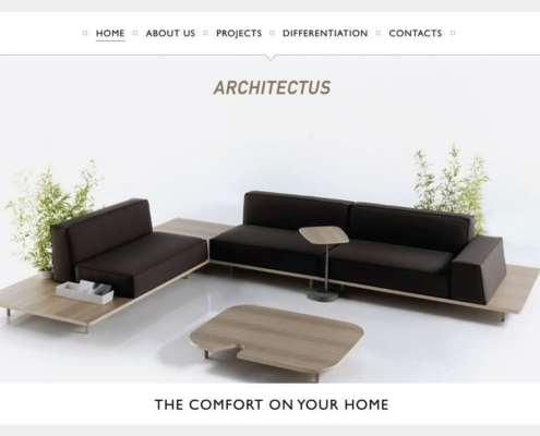 Architectus Highlight 495x400 - Dubai Web Design