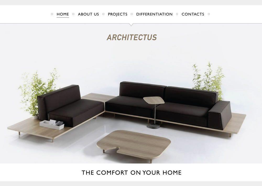 Architectus Highlight - Architectus