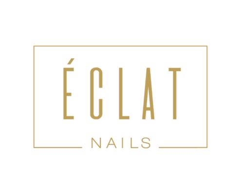 Eclat Nails Logo 2 495x400 - Dubai Web Design