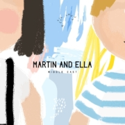 Martin and Ella Kids Online Store