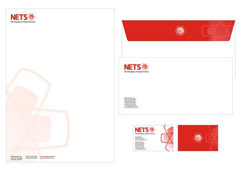 NETS Biz ID - NETS