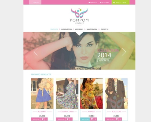 PomPom featured 495x400 - Fluid Layout Responsive Design