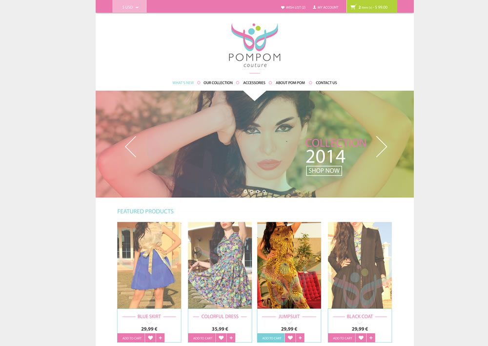 PomPom featured - Pom Pom Couture