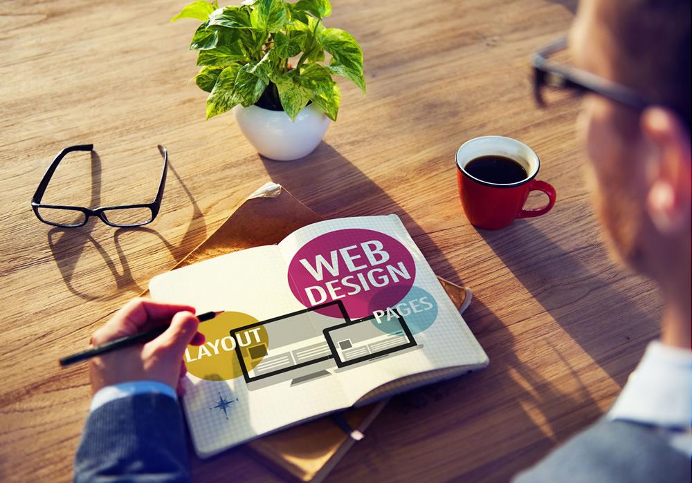 blog web design tips 2016 - Blog 2